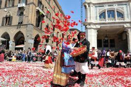 Cagliari festa di Sant Efisio ( Cagliari St Efisio) Photo of Franca Loru